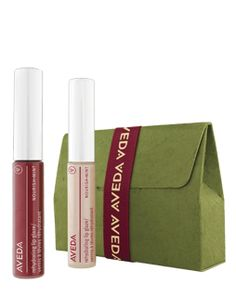 shimmer gift set - My 2012 teacher gifts and stocking stuffers.  The colors are beautiful!