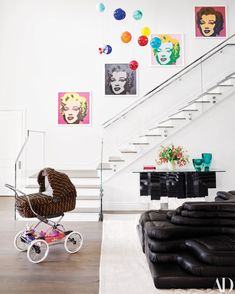 kylie jenner entry of home