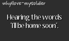 Just heard this a few hours ago :) Us Navy Love, Navy Mom, Army Love, Military Salute, Military Mom, Navy Girlfriend, Girlfriend Quotes, Coast Guard Wife, Navy Life