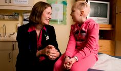 Adult Cancer vs. Pediatric Cancer: The Difference Starts on Day One