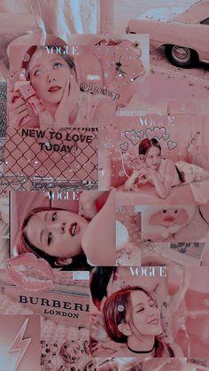 Check out Blackpink @ Iomoio Lisa Blackpink Wallpaper, Rose Wallpaper, Black Wallpaper, Aesthetic Pastel Wallpaper, Aesthetic Backgrounds, Aesthetic Wallpapers, Aesthetic Roses, Kpop Aesthetic, Rose Icon