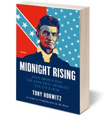 The Website of author Tony Horwitz.  An In-depth look at John Brown.
