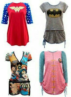 super pijamas, the wonder woman love it. Neo Grunge, Grunge Style, Soft Grunge, Tokyo Street Fashion, Fashion 90s, Womens Fashion, Style Geek, My Style, Grunge Outfits