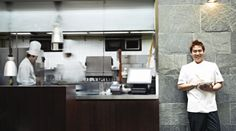 DELICIOUS OASIS   Lexus i-Magazine 앱 다운로드 ▶ http://www.lexus.co.kr/magazine #Food #Interview #Lexus #Magazine