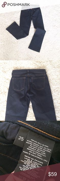 """J BRAND Starless Bootcut Jeans New without tags. Never worn. Inseam about 27.5"""". Cotton and elastase. """"Starless"""" Bootcut style. J Brand Jeans Boot Cut"""