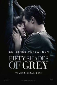 #Kino Vorschau: FIFTY #SHADES OF #GREY plus #Gewinnspiel - #Stars und #Sternchen - #VIP #News - #Promi #Flash