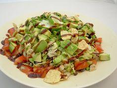 California Pizza Kitchen Coleslaw Recipe