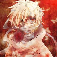 Ja'far | Magi #anime