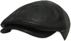 ililily New Men¡¯s Flat Cap Vintage Cabbie Hat Gatsby Ivy Caps Irish Hunting Hats Newsboy with Stretch fit - 001-1, Light Brown at Amazon Men's Clothing store: Men S Hats And Caps