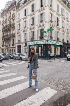 Beret, Creative Director, Parisian, Fashion Brands, Around The Worlds, Street View, Europe, London, Baguette