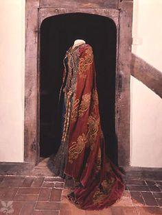 78b1335c1d4 John Singer Sargent s Ellen Terry as Lady Macbeth