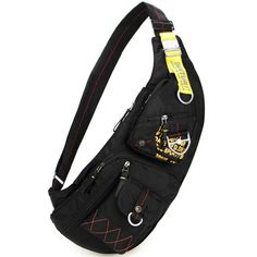 Military Grade Sling Bag