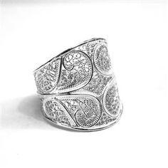 filigrana portuguesa - ring