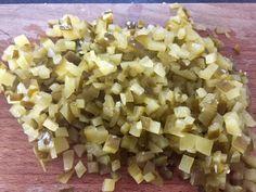 Sałatka z tuńczyka w muszlach makaronowych - Blog z apetytem Grains, Food And Drink, Rice, Blog, Blogging, Jim Rice, Brass