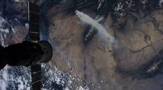 [June 28, 2012] NASA Video still shot of the Colorado wildfires as seen from the International Space Station; [4m11s] video at http://www.nasa.gov/multimedia/videogallery/index.html?genre_id=131