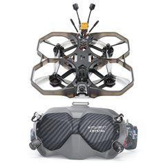 iFlight Protek35 HD - US$1,009.00 3.5 Inch 4S Cinewhoop FPV Racing Drone BNF DJI +DJI Goggles V2 2.4GHz/5.8Ghz #iFlight #Protek35 #HD #Quadcopter #RC #квадрокоптер #дрон #Cinewhoop #Racing #Goggles #FPV #banggood 1823071 Bnf, Drone Quadcopter, Racing, Running, Auto Racing