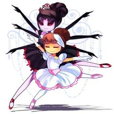 Image result for mettaton and blooky