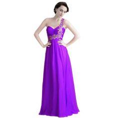 FASHION PLAZA mit einem eleganten Schulterträger festlich Abendkleid Ballkleider Modul D091 FASHION PLAZA, http://www.amazon.de/dp/B00GAUWDZE/ref=cm_sw_r_pi_dp_qzlZsb1FSBF1J