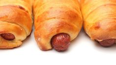 Sausage kolaches, or more accurately called klobasniky, are a staple for hearty, on the go breakfasts throughout Central Texas.
