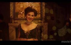 """Scene from """"Woman in Gold""""  Adele, the woman behind the painting"""