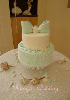 デコレーション教室 La Rose Cherie(ラ・ローズ・シェリー) -シュガーベールのケーキ