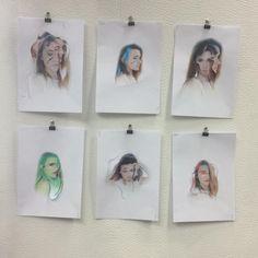 Good ideas for GCSE Photography coursework?