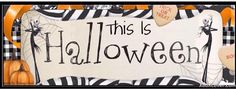 This is Halloween Halloween Cover Photos, Halloween Timeline, Halloween Facebook Cover, Halloween Make, Halloween Trick Or Treat, Halloween Night, Wallpaper For Facebook, Facebook Cover Images, Facebook Timeline Covers