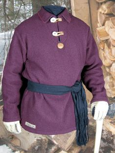 Sadly, they don't make this in my size.   http://empirecanvasworks.com/product/the-wool-blanket-shirt/
