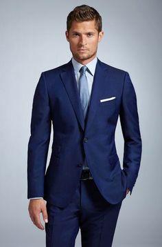 10 Stunning Men's Suiting P (1)