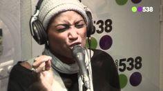 Radio 538: Edsilia Rombley - Get Here (live bij Evers Staat Op)