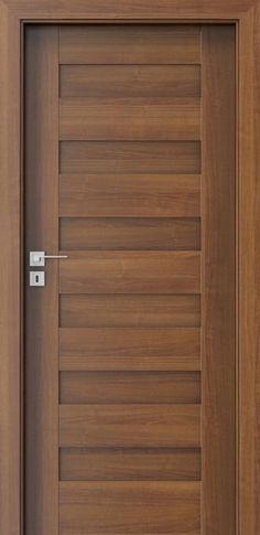 High-end and classy wood door design for your home , office or ...
