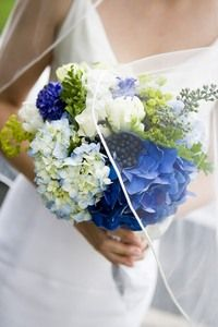 Christian Oth Studio NY | Blue | New York Wedding Photographers & Destination Wedding Photography
