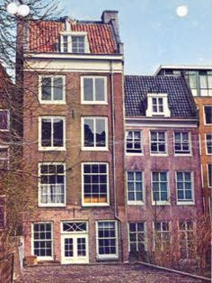 Anne Frank House- Amsterdam, Netherlands. This site has a great timeline. 4 1/2 hrs travel from Frankfurt