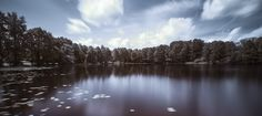 HDR photographer: Calmness