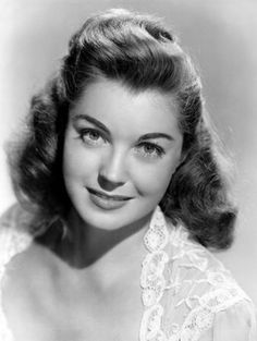 Esther Williams- I loved her movies when I was a kid. Was so sad to hear of her death yesterday. :(