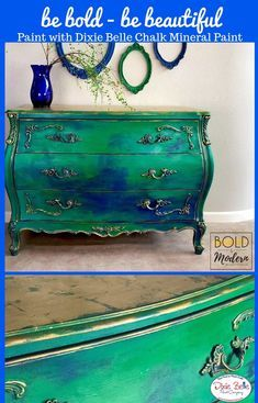 Image Result For Painted Furniture Alice In Wonderland Painting