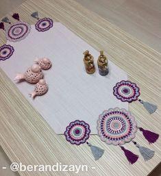 Crochet Home, Diy Crochet, Crochet Crafts, Crochet Doilies, Crochet Projects, Jute, Cake Decorating, Mandala, Lego