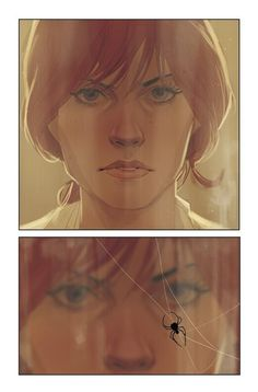 Preview of Phil Noto art in the upcoming Black Widow comic. From Axel Alonso's twitter. Marvel Art, Marvel Dc Comics, Marvel Heroes, Marvel Characters, Marvel Movies, Marvel Avengers, Natasha Romanoff, Audrey Kawasaki, Stan Lee