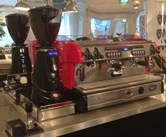 We started this page because many people ask us where to start when opening a coffee shop. What is the first step? Who to contact first? This is a tricky question because it depends on your. Opening A Coffee Shop, Tricky Questions, Espresso Machine, Coffee Maker, People, House, Shopping, Ideas, Espresso Coffee Machine