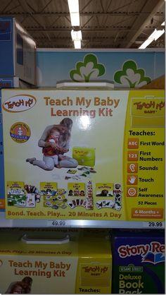 Teach My Kits Giveaway