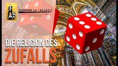 KOLLEKTIVE TRANCE 18   Die Religion des Zufalls - Hypnose, Suggestion, F... Trance, Coaching, Religion, Angst, Youtube, Old Soul, Dortmund, Switzerland, Germany