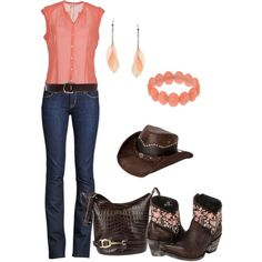 """""""Cute Boots"""" by ding1 on Polyvore"""