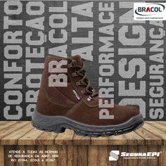279bc4292 40 melhores imagens de Botas | Leather, Boots e Tejido