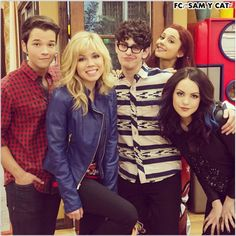 Sam and Cat Special