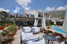 Tatil Rüyası: Günlük Kiralık Villa Kalkan/Antalya