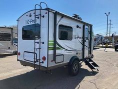 Cricket Trailer, East Greenwich, Used Rv, Travel Trailers For Sale, Rv For Sale, Forest River, Exterior Colors, Rhode Island, Motorhome
