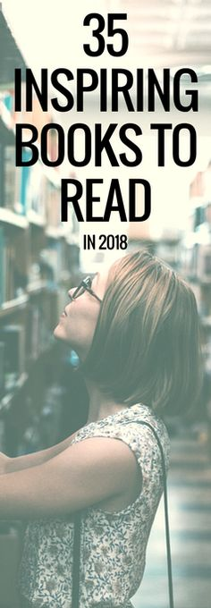Reading list of inspirational books worth reading in 2017 and including great books for women, inspirational books, self-help books, and other books worth reading. Books And Tea, I Love Books, Book Club Books, Book Nerd, Great Books, Book Lists, Books To Read, My Books, I Love Reading