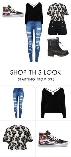 Sem título #3 by roberta-melo on Polyvore featuring interior, interiors, interior design, casa, home decor, interior decorating, River Island, Monique Lhuillier, WithChic and Steve Madden