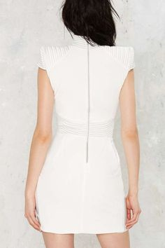 Zhivago Swallow Mini Dress - Clothes | Going Out | LWD | Power Player | All Party