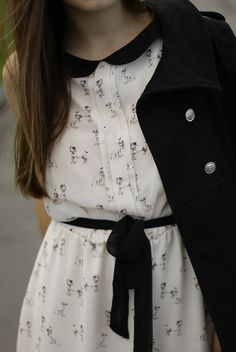 Trendy Fashion Black And White Vintage Chic 30 Ideas Look Fashion, Trendy Fashion, Vintage Fashion, Fashion Black, Moda Vintage, Vintage Mode, Pretty Outfits, Cute Outfits, Look Girl